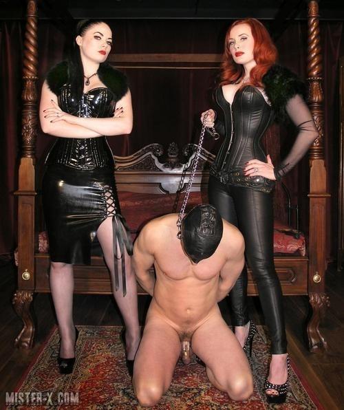 фото раб и госпожа